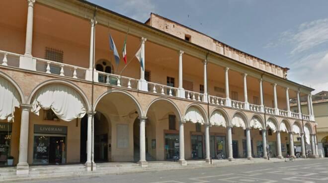 Faenza_Galleria comunale