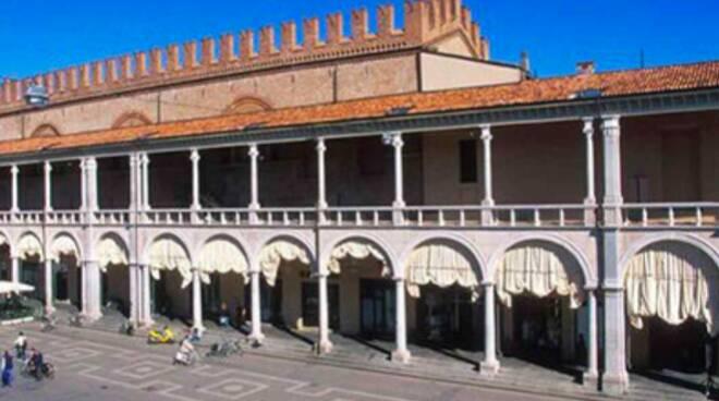 Faenza_Galleria comunale d'Arte di Faenza