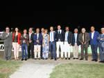 I Presidenti Rotary all'ippodromo di Cesena