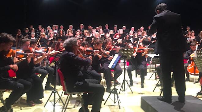 istituto musicale Verdi