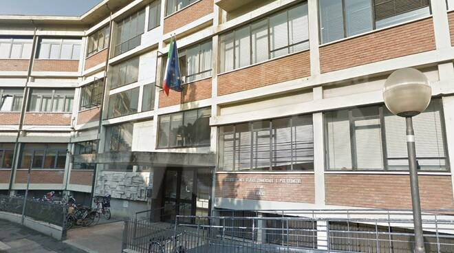 istituto Oriani Faenza