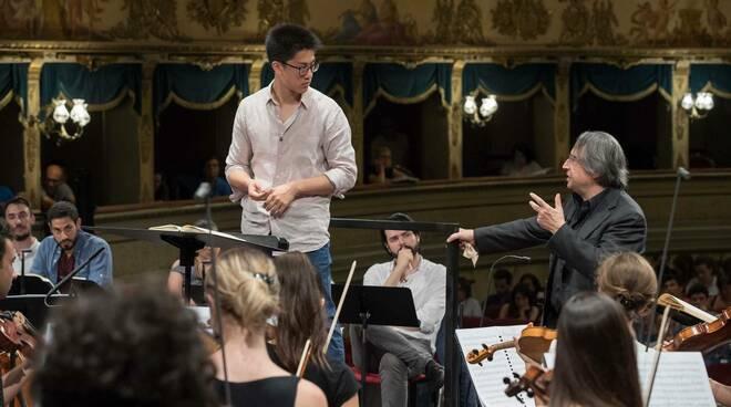 Italian Opera Academy