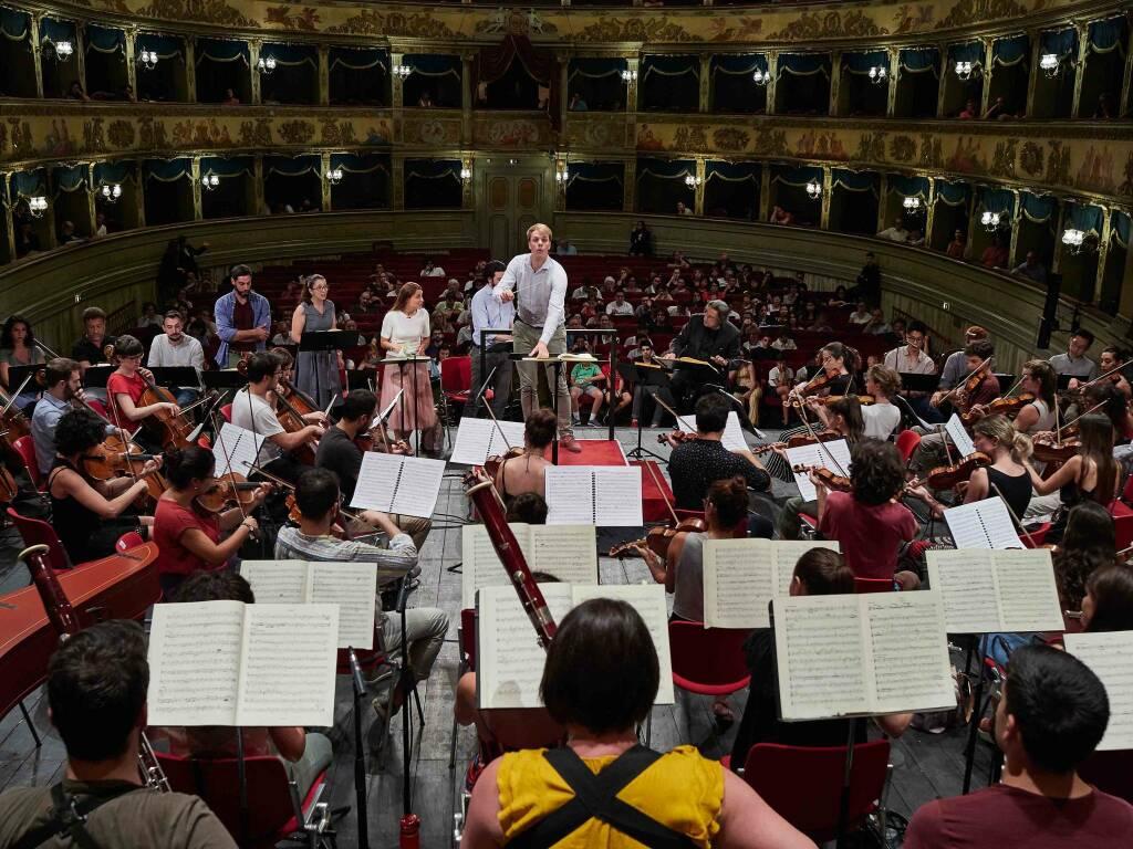 Italian Opera Academy - Riccardo Muti