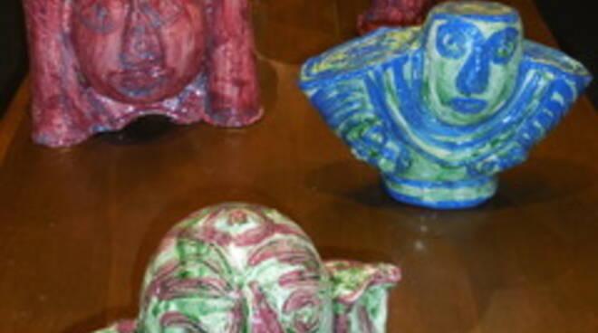 mostra ceramica cervia