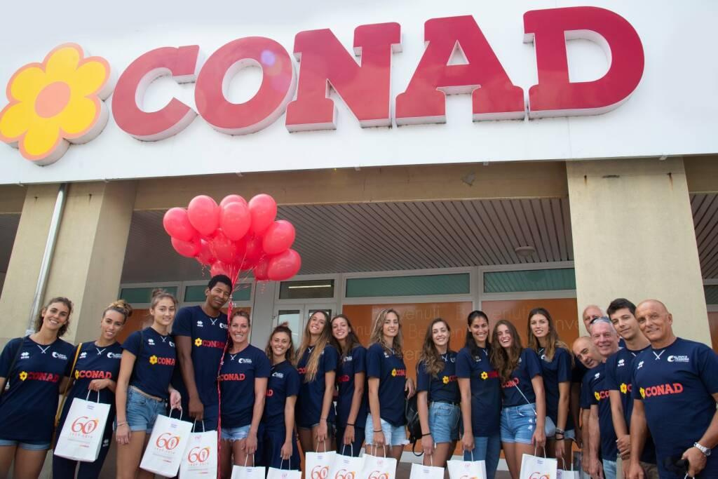 Olimpia Conad