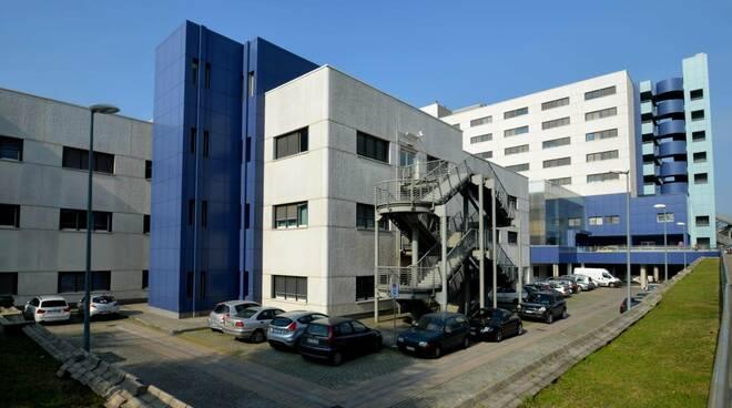 ospedale 'Morgagni-Pierantoni'