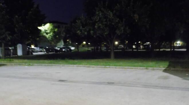 piazza ridracoli ravenna