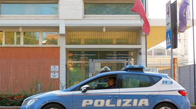 polizia di stato faenza