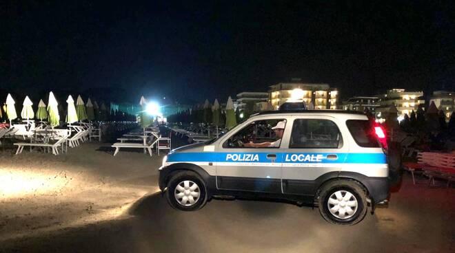 Polizia locale Cervia
