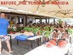 Progetto Before the Flood _ salvataggio _ Istituto Tecnico Morigia