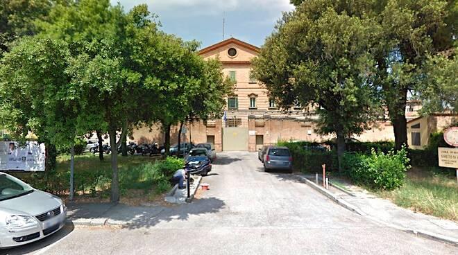 Ravenna_casa circondariale