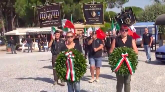 Ravenna_commemorazione Ettore Muti