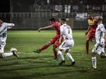 Ravenna FC – Reggio Audac - Calcio