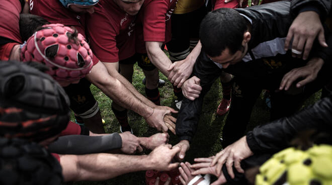 romagna rugby RFC