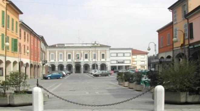 Russi_piazza Dante