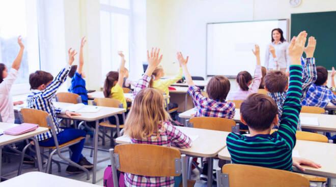 scuola - insengnati