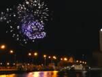 Spettacolo pirotecnico a Marina di Ravenna per Ferragosto 2019