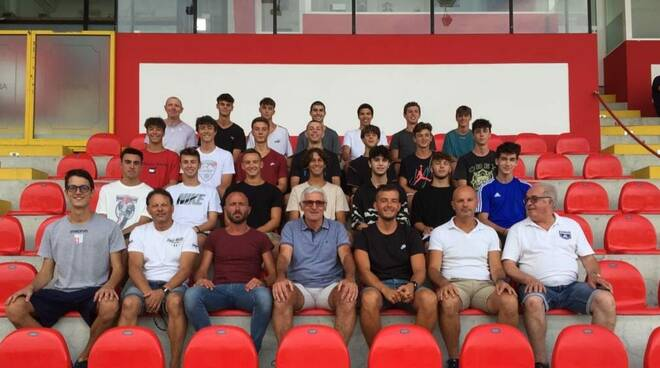 Squadra Berretti Rimini F.C.
