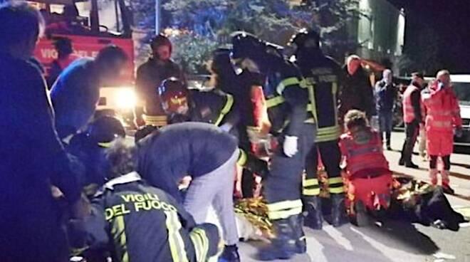 Faenza, uccide la moglie a martellate