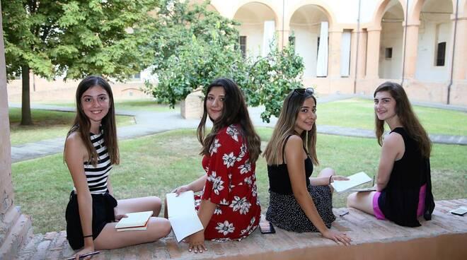 Summer School in Italy Bagnacavallo