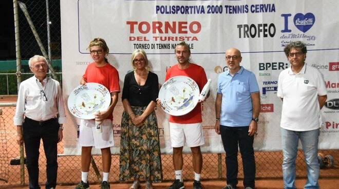 tennis cervia