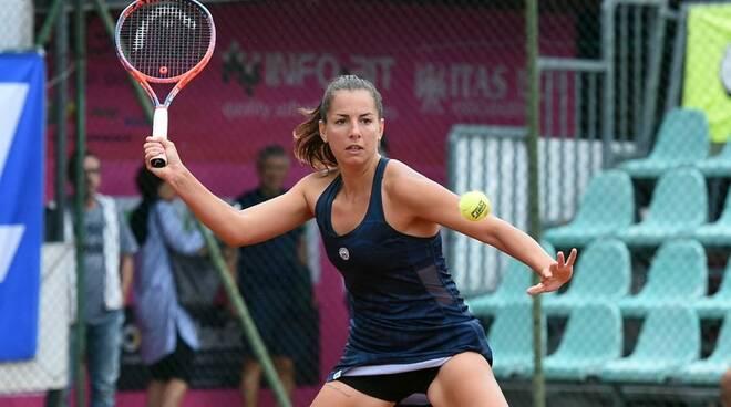 Tennis Club Faenza Camilla Scala