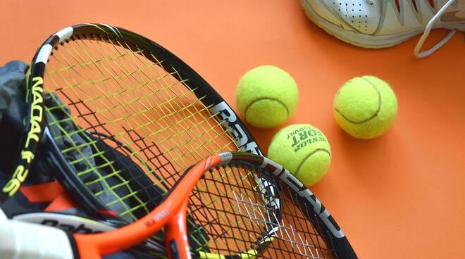 tennis generico