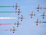 Air Show delle Frecce Tricolore