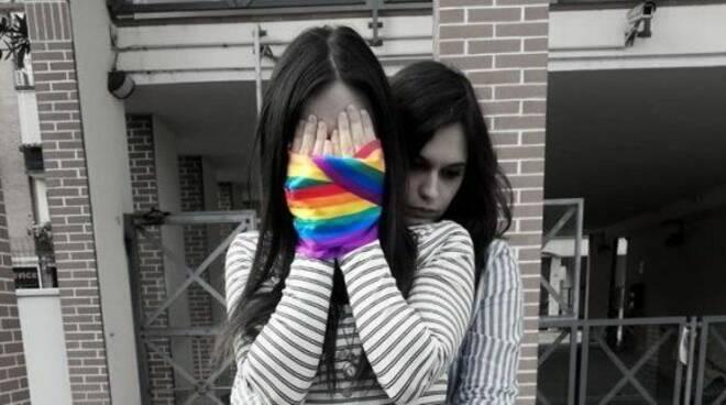 amore donne LGBT