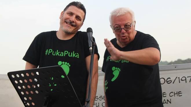 autori di #Pukapuka