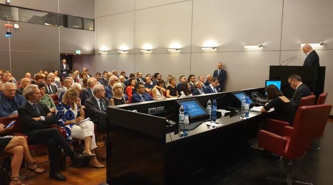 Autorità Portuale Ravenna: la ministra De Micheli nominerà Commissario