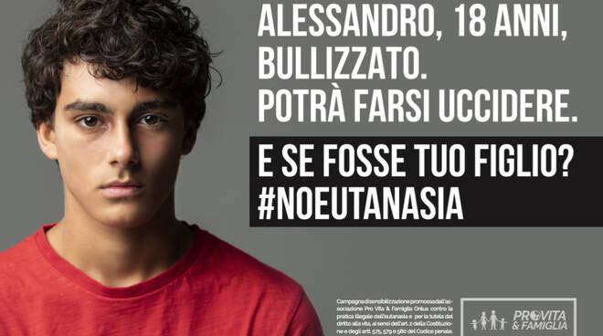 Campagna eutanasia