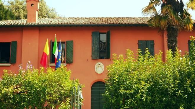casa museo Olindo Guerrini