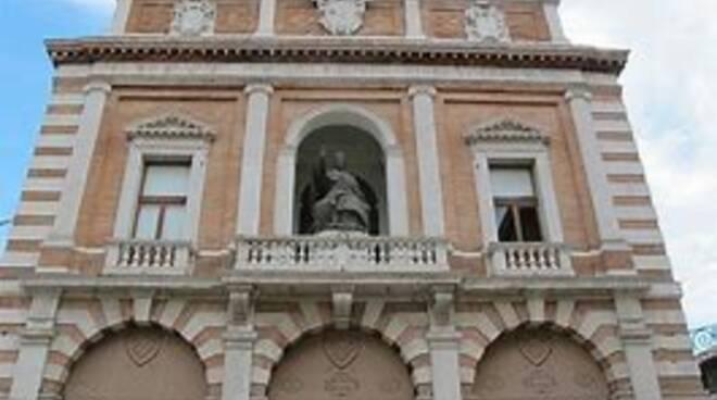 Cesena-Palazzo del Ridotto