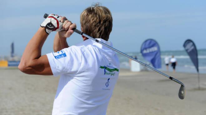 Challenger Beach Golf Fantini Club cervia