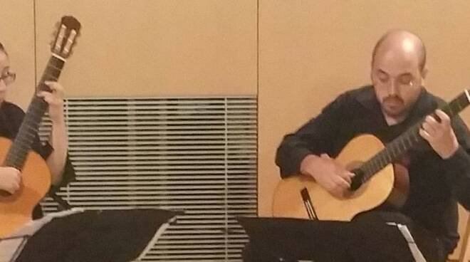 chitarra duo