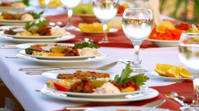 cucinare, cibo, festa