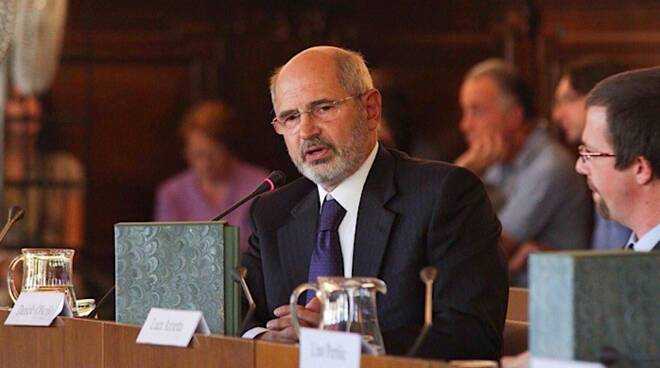 Daniele Olschki,