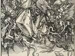 Dürer arriva alle Cappuccine di Bagnacavallo
