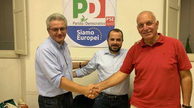 Fabio Anconelli  - coordinatore PD Romagna faentina
