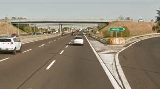 faenza autostrada