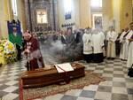 Funerali Silvestrini