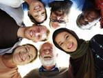 gente - stranieri - multiculturalità