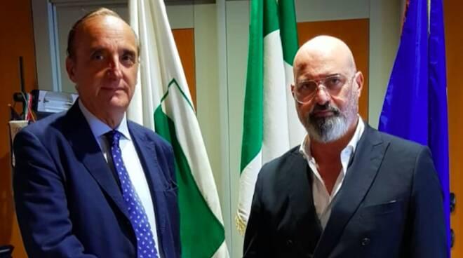 il presidente della Corte d'Appello di Bologna,