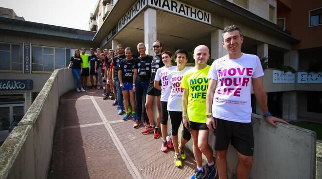 IOR - maratona NY