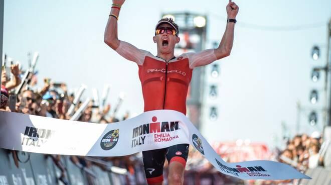 Ironman 2019: il vincitore è l'australiano Cameron Wurf