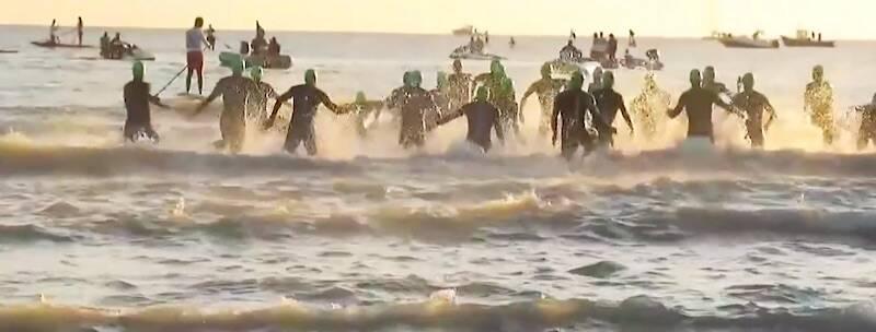 Ironman Cervia 2019