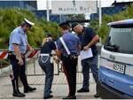 "la Polizia sospende la licenza del ""Marina Bay"" a Marina di Ravenna"