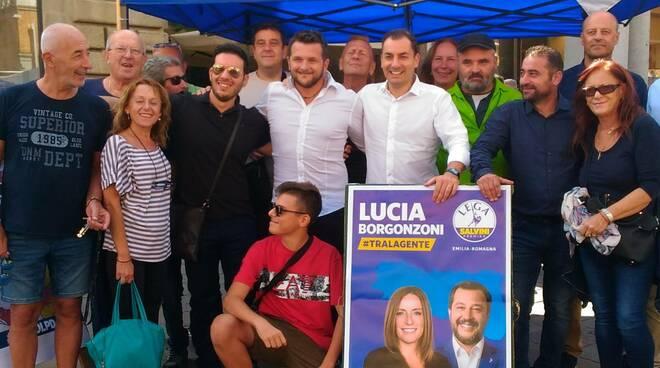 Lega Faenza