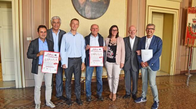 lotteria della solidarietà forlì